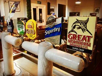 Beer Taps 3